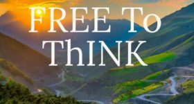 Free To Think