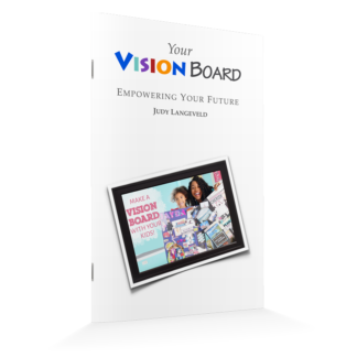 Get Your Free Vision Board Booklet today!